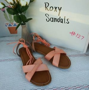 NEW! Roxy Coral Sandals